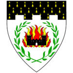 Group Arms for An Dun Theine